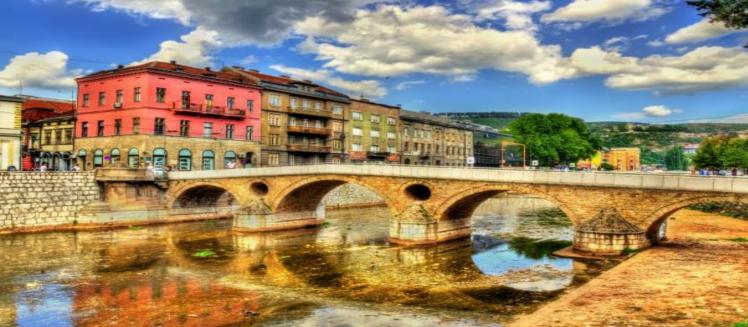 Program zelených měst EBRD pro Českou republiku